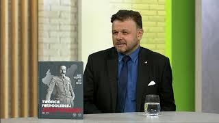 ADAM HLEBOWICZ (IPN) - SPORT ZAWSZE TOWARZYSZY POLSKIEJ NIEPODLEGŁOŚCI