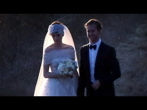 Anne Hathaway, Adam Shulman Wedding: Star Pulls Off Secret Nuptials Away from Paparazzi