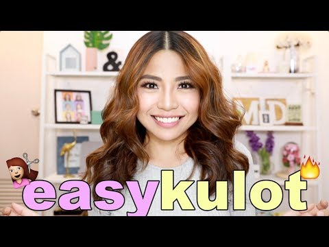 HOW To Get SOFT Wave Curls (Easy And FAST)