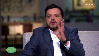 محمد هنيدي: سيرين عبد النور بكت بسبب أغنية هذا الفيلم..وكانت سعدا عليها   في الفن