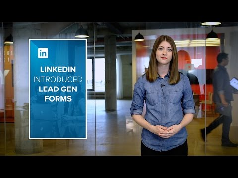 Social Media Weekly Roundup: LinkedIn's New Lead Gen Forms, Stories Search in Snapchat, & More