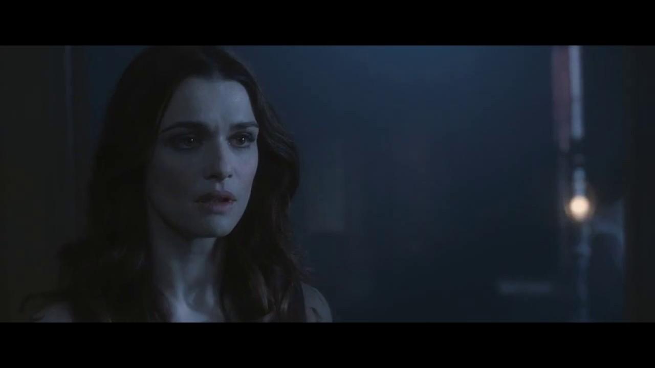 Dream House/Best scene/Jim Sheridan/Daniel Craig/Rachel Weisz/Taylor Geare/Claire Geare/Naomi Watts