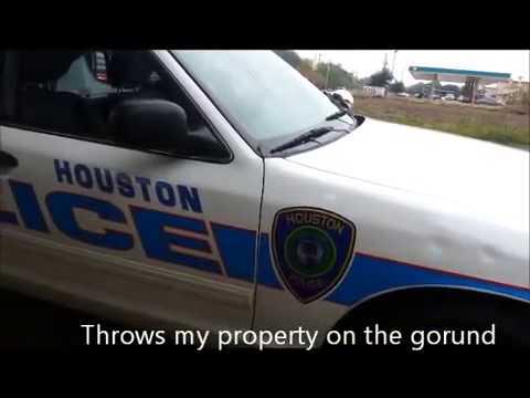 Unlawful Arrest   Corrupt Cops Caught Red...