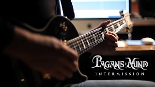 Pagan's Mind - Intermission (Official)
