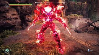 Download Darksiders 3 Revealing Strife The 4th Horseman Of