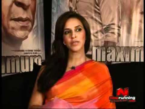 Download Star Cast Interview of Movie Maximum
