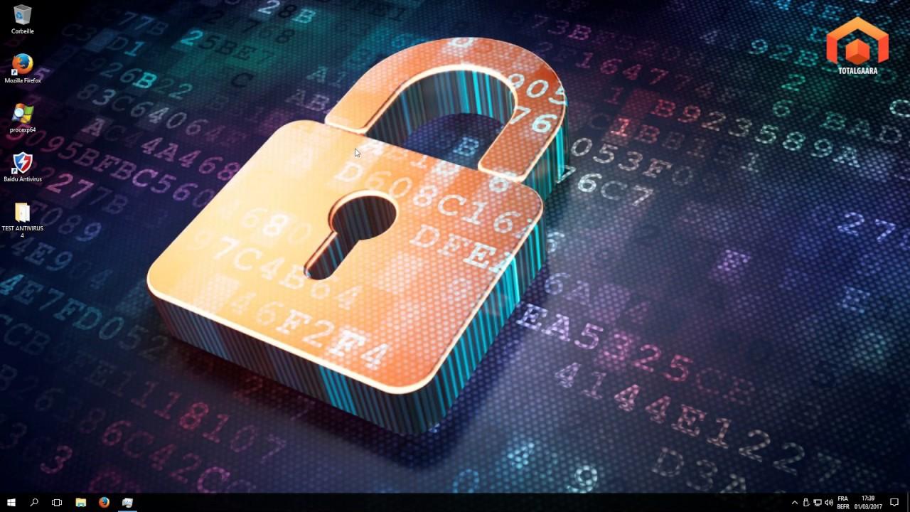 baidu antivirus 2017 review