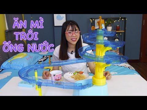 Noodle Slider Machines