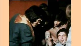 Elvis Presley - Bosom of Abraham (take 7)