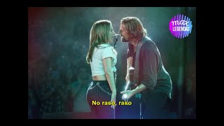 Lady Gaga & Bradley Cooper - Shallow (Tradução) (Legendado) Video