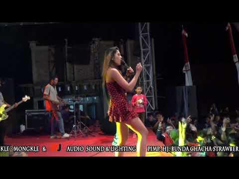 JARAN GOYANG   VIRGA & CHACHA  MANHATTAN REGEM 2017