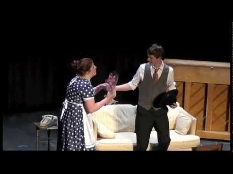 Family 2.0 - one act play