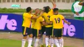 Colombia vs Paraguay (2-0) Eliminatorias Mundial Brasil 2014