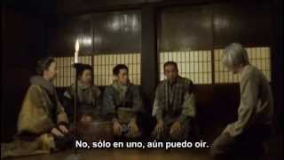 Mushishi The Movie Live Action sub español