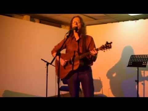 Tony Dubinski: Live at the Arts4Every1 September 2015 Open Mic Night (#2)
