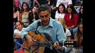 Caetano Veloso no Programa Livre em 1997 (Completo)