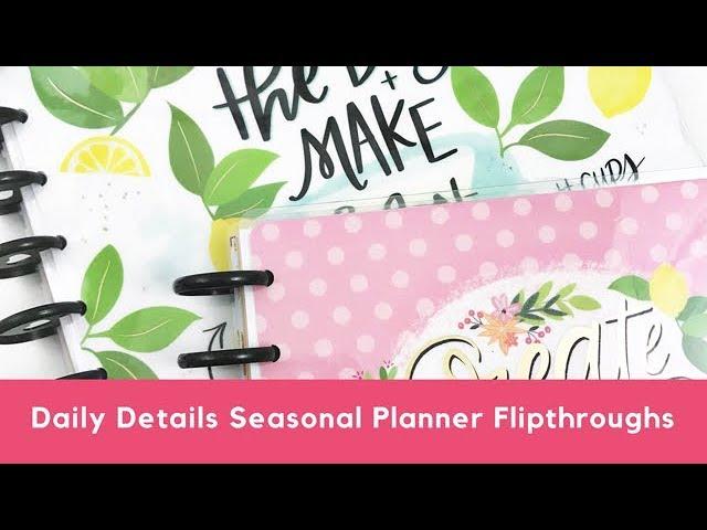 daily-details-seasonal-planner-flipthrough