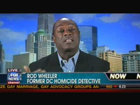 Image result for photos of rod wheeler fox news