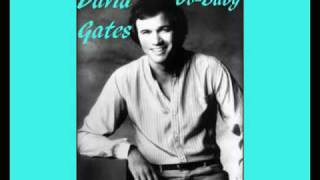 DAVID GATES: Jo-Baby (1957) - His First Record Ever!