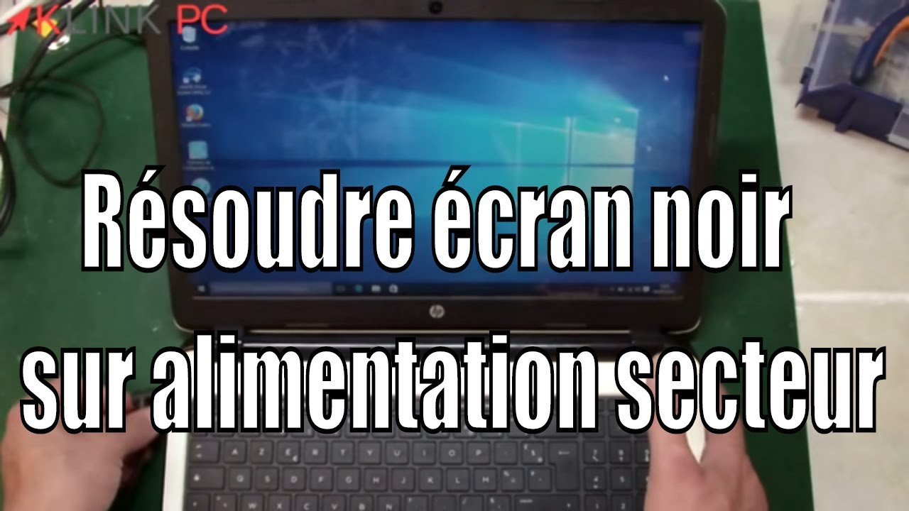 Tips Windows 8 1 10 Comment Resoudre Le Probleme D Ecran Qui S