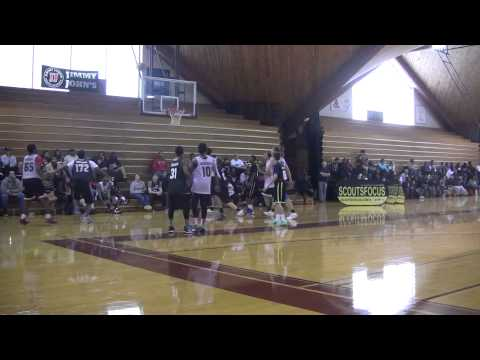 "Team7 181 Avery Wood 6'5"" 210 Forsyth Country Day School NC 2014 Unlisted"