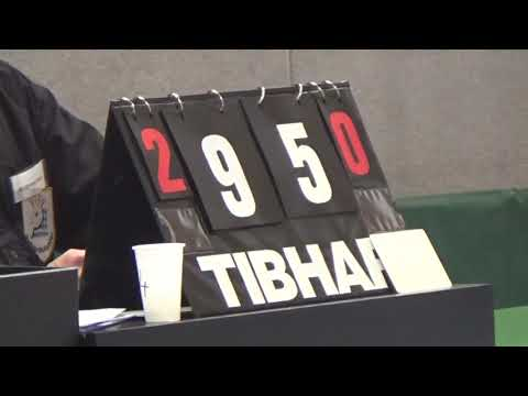 Lisa Saur vs Emma Noah 20190119 Dillingen Bayer M Tischtennis  Zoom  22