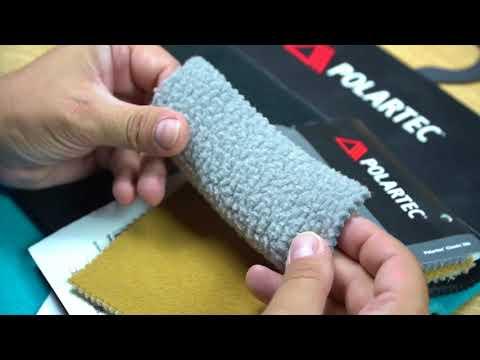 Уникальная ткань для термобелья. Обзор флисов из Polartec.