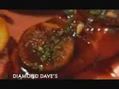 All Around Atlanta -- Diamond Daves