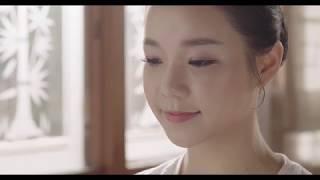 (French)Comment porter le hanbok, vetement coréens traditionnel (pour femmes)
