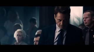 Момент из фильма ''Судья'' - Вынесение приговора судье Палмеру