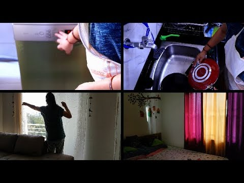 Indian Daily House Cleaning Routine | Speed Cleaning Routine | Full House Cleaning Routine