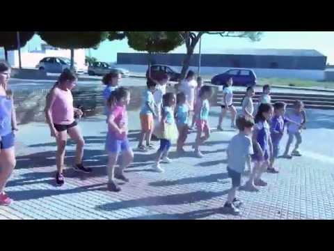Tan Bonita - Zumba Kids By Gabryel