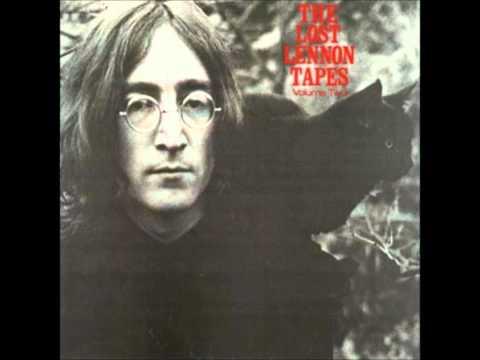 John Lennon - Lost Tapes v2 - Side 1