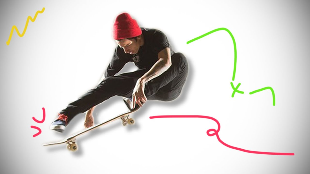 Why you Should Finally Learn How to Kickflip