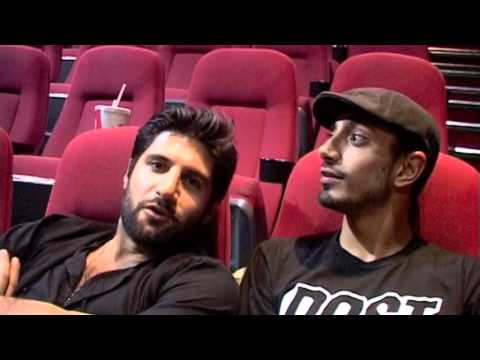 Jay Sean, John Abraham, Kayvan Novak, Riz Ahmed etc Video Message For Challenge College
