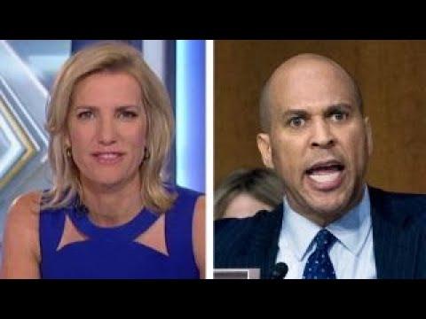 Ingraham: Liberal stunts vs. conservative solutions
