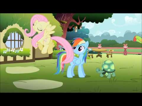 My Little Pony: Friendship is Magic - Find a Pet Song - Romanian