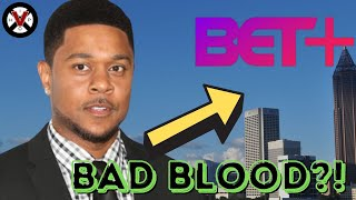 "Pooch Hall Clears The Air On The Bad Blood Between Him & BET Over ""The Game"" Drama!"