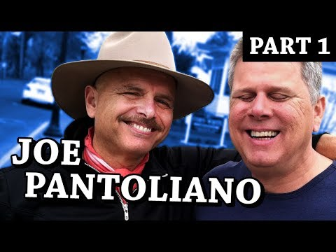 Tommy s Actor Joe Pantoliano  Part 1 of 2