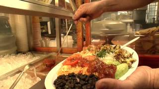 Mexican Breakfast - San Francisco Mission