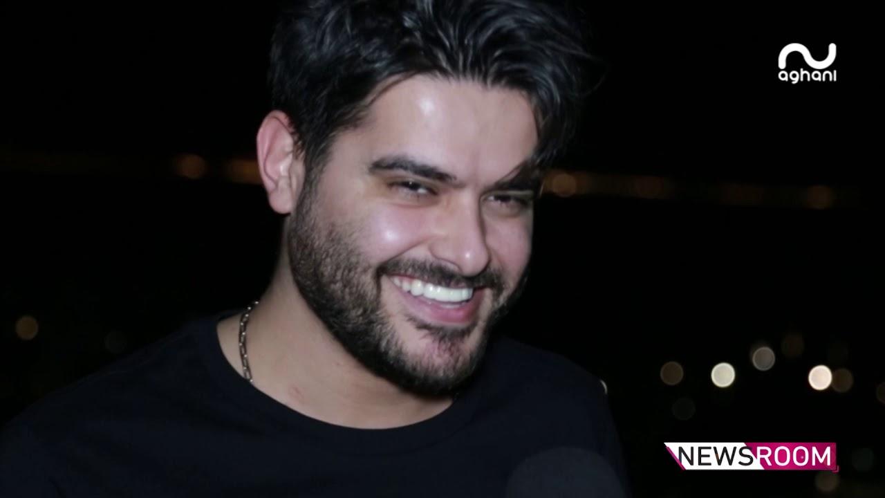 ناصيف زيتون يكشف هذا السرّ من ألبومه المنتظر ويصرّح من طابا: لا أنافس نجوم تيترات رمضان!