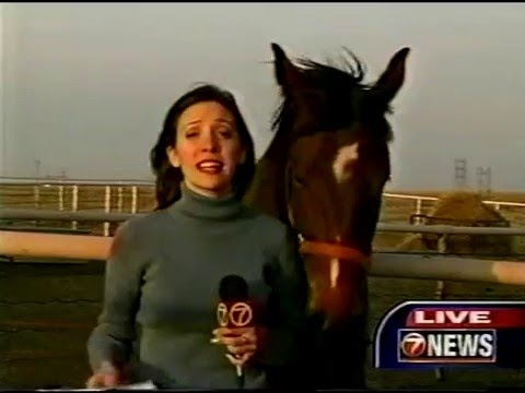 KSWO-TV 6pm News, March 12, 2003