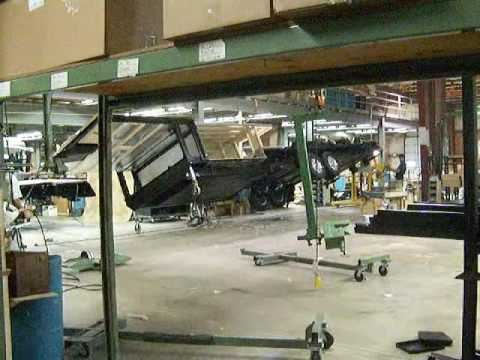 Rv Factory Tours Indiana