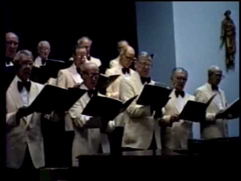 Pennsylvania State Song by Ronnie Bonner & Ed Khoury 1991