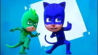 Герои в масках Очень странные герои мультики для детей