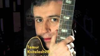 Temur Kvitelashvili - the fallen man