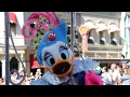 Grand Celebration Cavalcade - 25th Anniversary Disneyland Paris