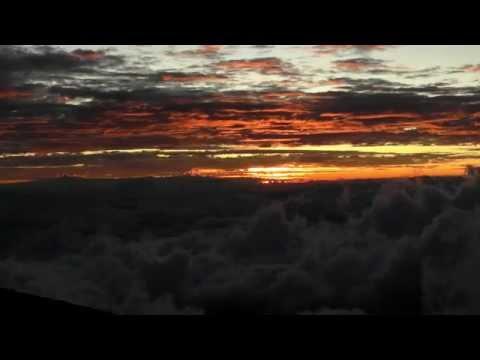Haleakalā Volcano - Maui Island  [Aug.2009]