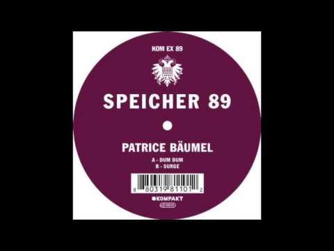 Patrice Bäumel - Surge