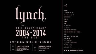 「10th ANNIVERSARY 2004-2014 THE BEST」試聴disc1 HD
